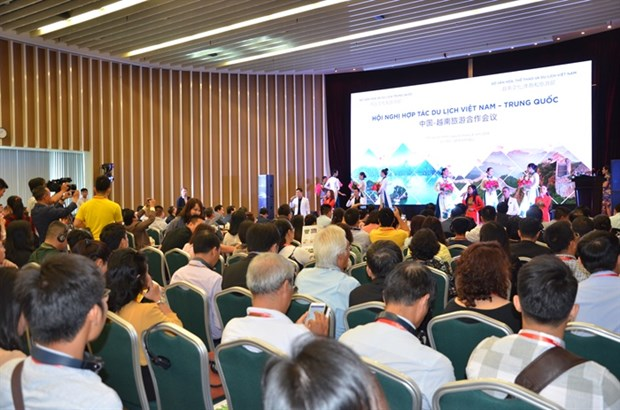 Vietnam, China boost tourism cooperation hinh anh 1