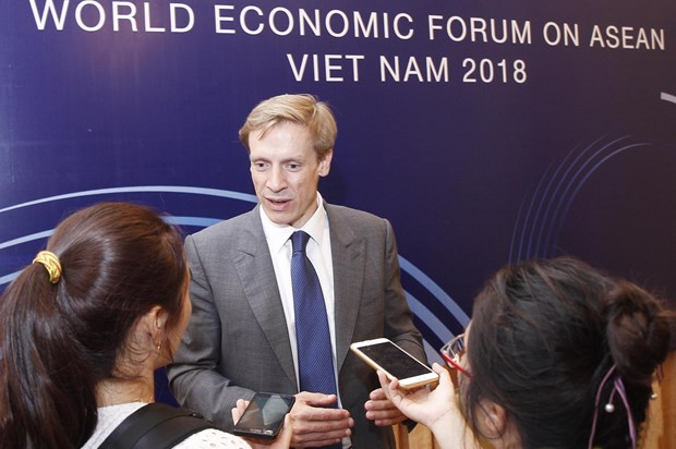 Vietnam makes thorough preparation for WEF on ASEAN hinh anh 1