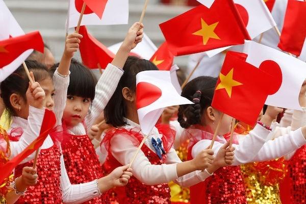 Vietnam - Japan music gala to mark bilateral ties hinh anh 1