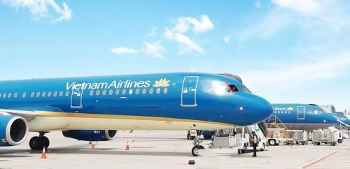 Vietnam – Russia air route anniversary marked hinh anh 1