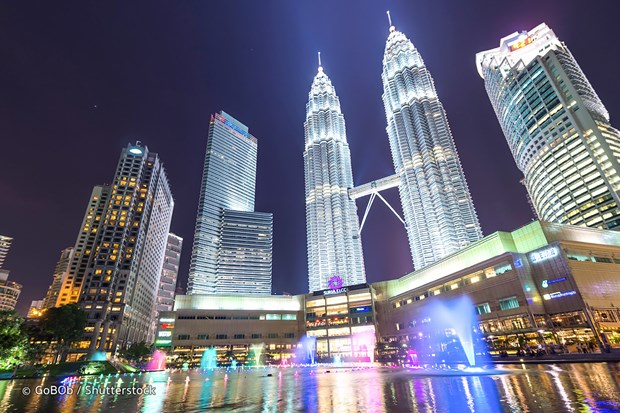 Malaysia aims to be in world's top 10 tourist destinations by 2019 hinh anh 1