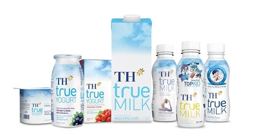 Vietnamese dairy producer expands operation in Russia hinh anh 1