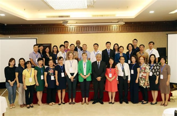 Vietnam prepares for ASEAN Forum on Migrant Labour hinh anh 1