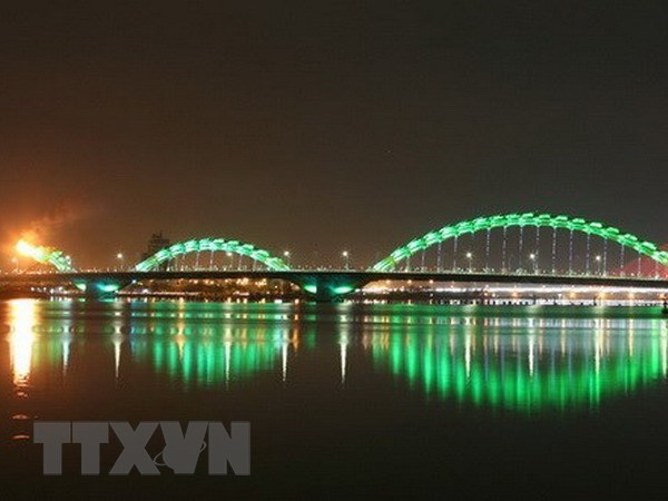 Da Nang seizes opportunities to promote potential to global partners hinh anh 1