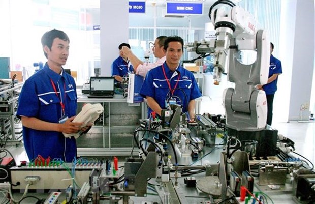 HCM City maintains leading position in FDI attraction hinh anh 1
