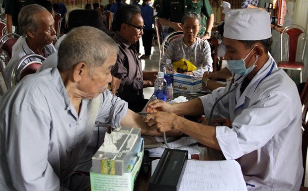 Grassroots-level healthcare network needs better performance hinh anh 1