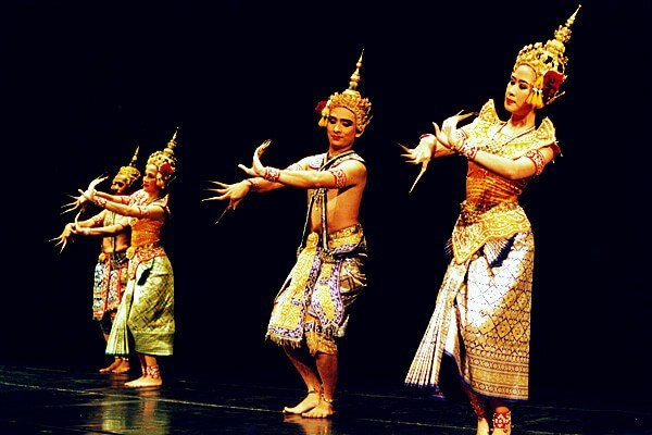 Hanoi to host Thai Festival 2018 at weekend hinh anh 1