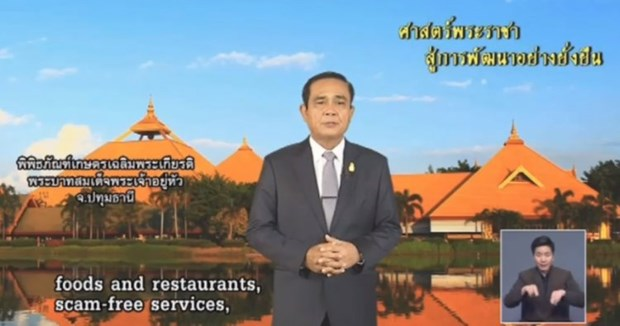 Thai Govt promotes tourism as Thailand voted best country for people hinh anh 1