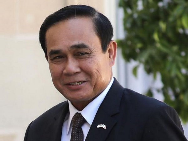 Thai political parties to get 60-day election campaign hinh anh 1