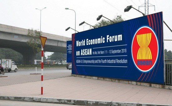 Three Vietnamese startups to be featured at WEF ASEAN hinh anh 1