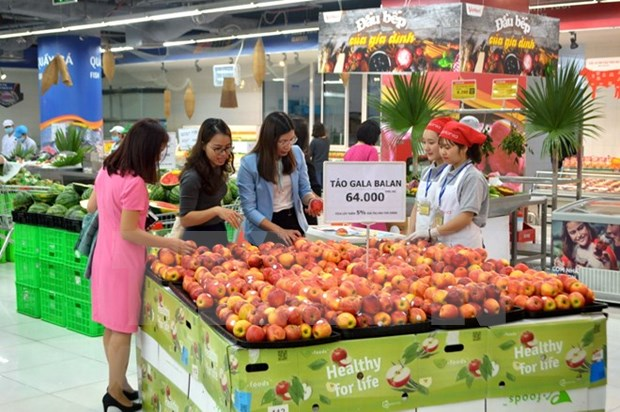 Can Tho earns more than 451 million USD from retail, services in August hinh anh 1
