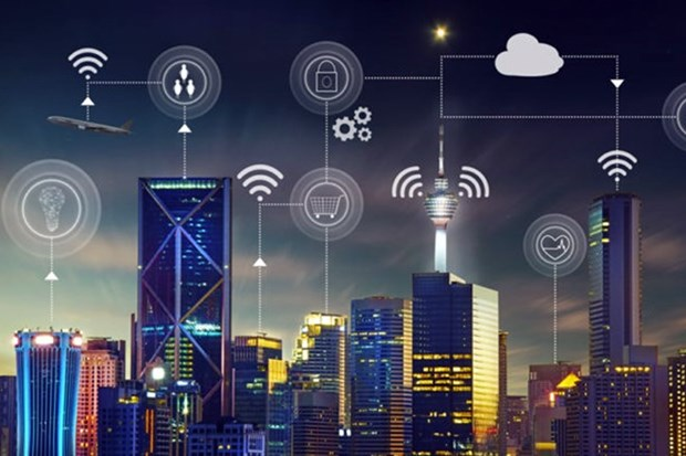 Hanoi to host ASOCIO Smart City Summit 2018 this month hinh anh 1