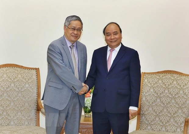 MRC official hails Vietnam's contributions hinh anh 1