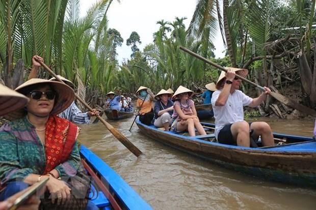VNAT, VnTrip team up in digitalising Vietnamese tourism database hinh anh 1