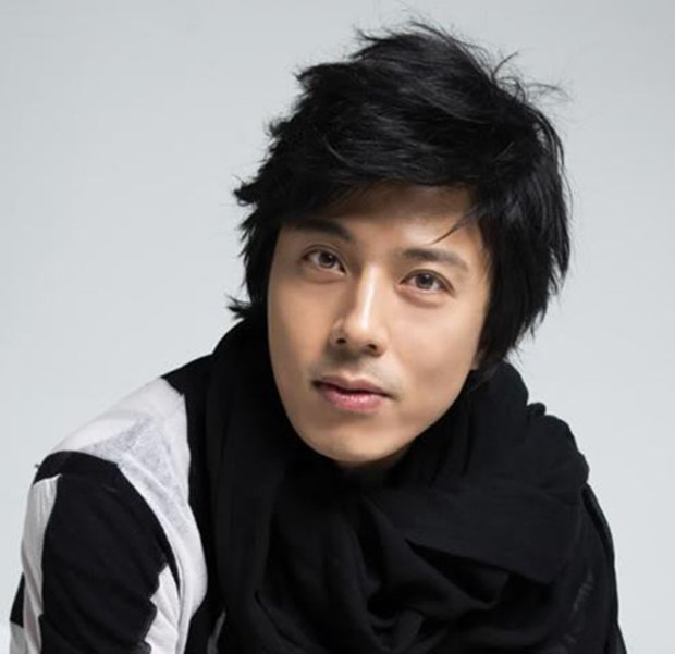 RoK star to play leading role in Vietnamese-Korean film hinh anh 1