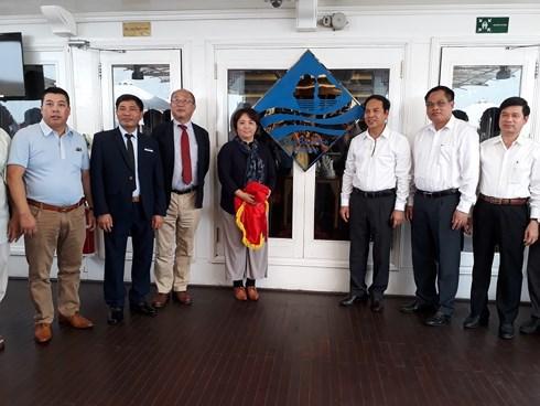 JICA helps boost green growth on Ha Long Bay hinh anh 1