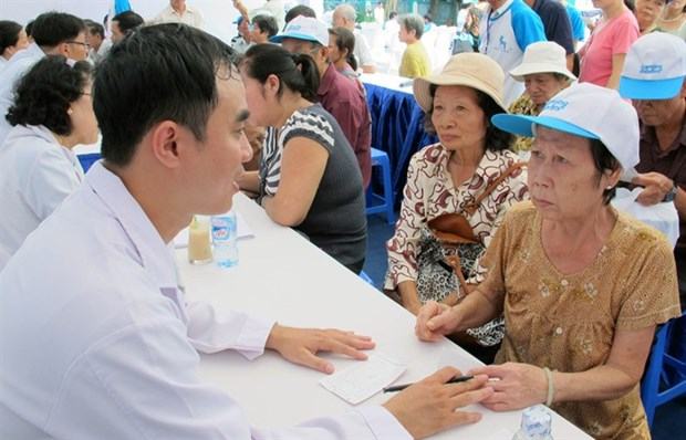 Vietnam enhances diabetes screening hinh anh 1