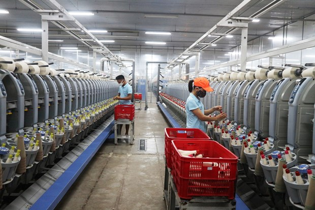 HCM City's industrial production sustains upward trend hinh anh 1