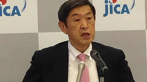 Japan shares human resources development experience hinh anh 1
