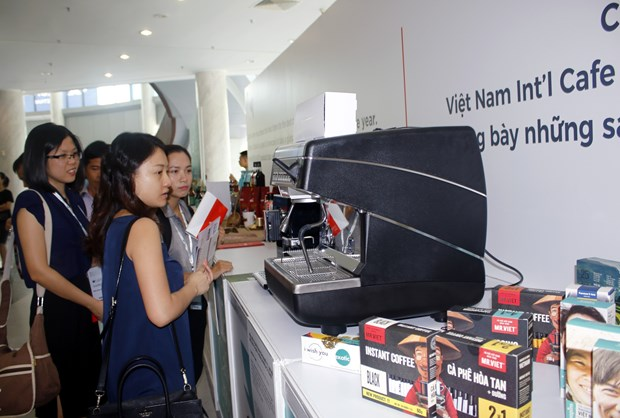 Vietnam's processed coffee looks to create a buzz in global markets hinh anh 1