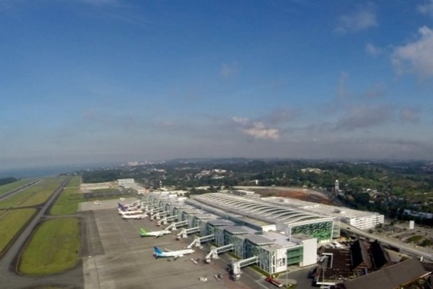 Indonesian airports receive awards from int'l airport rating agency hinh anh 1