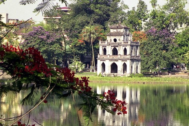 Hanoi calls for votes to become world's leading city destination hinh anh 1