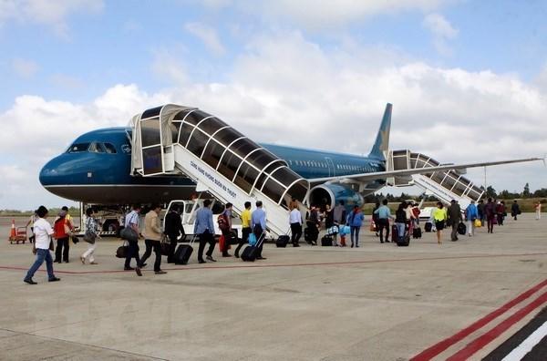 Transport ministry eyes new flights hinh anh 1