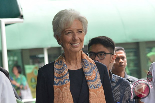 Indonesia prepares for IMF-WB meeting hinh anh 1