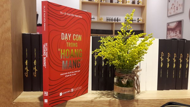 Best Vietnamese books of 2018 announced hinh anh 1