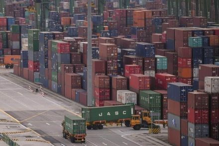 Singapore's exports maintain growth trend in August hinh anh 1