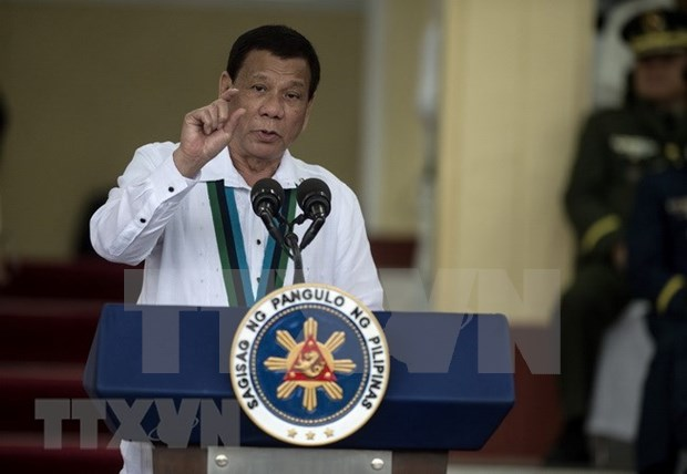 Philippine President wants to close all mines following deadly landslides hinh anh 1