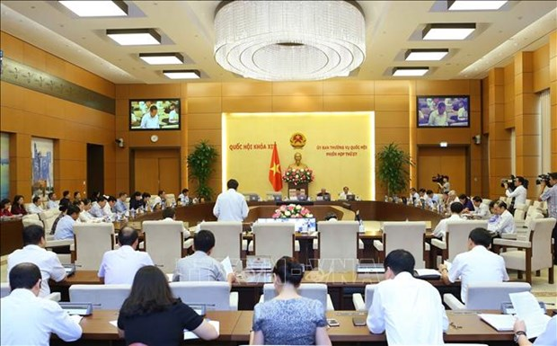 Household poverty rate to drop to under 6 pct at end of 2018 hinh anh 1