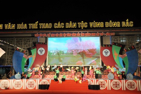 Quang Ninh culture week in honours culture of ethnic groups hinh anh 1