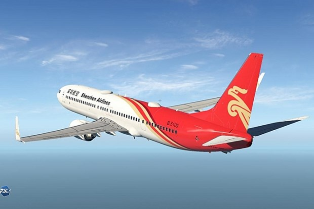 Hanoi- Shenzhen, Guangzhou flights launched hinh anh 1