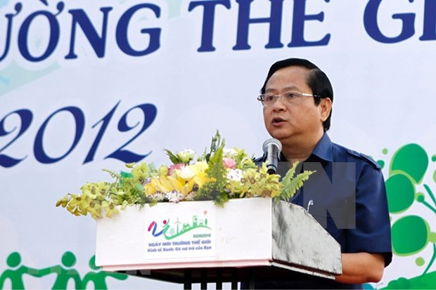 Misuse of State asset case prosecuted hinh anh 1