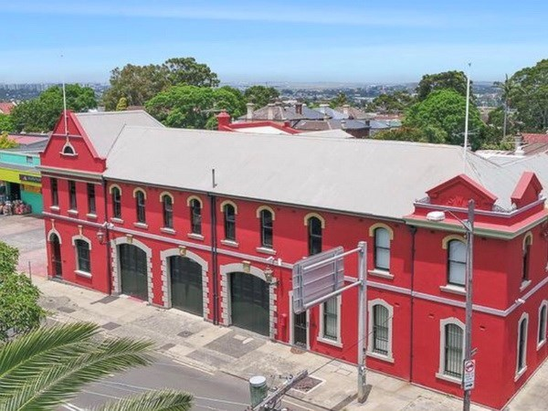 """Oldest fire station in New South Wales to become """"Vietnam House"""" hinh anh 1"""