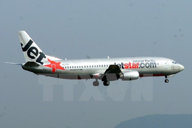 Jetstar Pacific to resume flights to Osaka on September 21 hinh anh 1