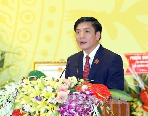 Vietnam Trade Union to convene 12th congress hinh anh 1