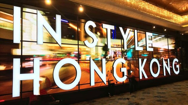 """In Style – Hong Kong"" promotion campaign opens in HCM City hinh anh 1"