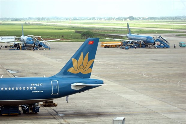 Nearly 4.5 trillion VND needed to repair two key runways hinh anh 1