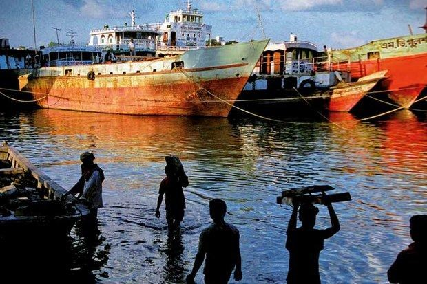 Thailand to destroy 861 illegal fishing vessels hinh anh 1