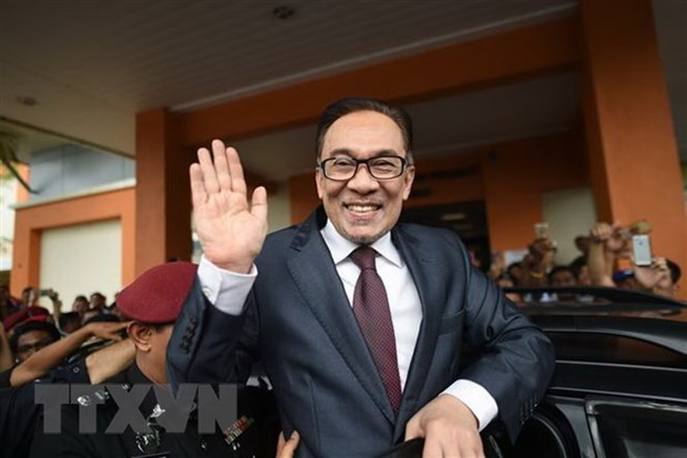 Malaysia: Former Deputy PM Anwar Ibrahim to return to politics hinh anh 1