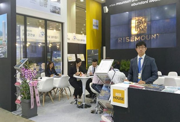Beehouse JSC brings Vietnamese realty to Seoul hinh anh 1