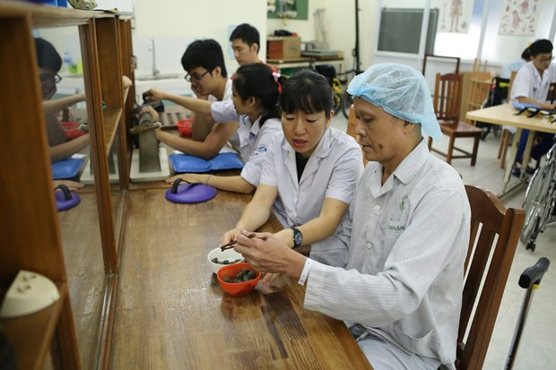 Silent efforts help Vietnam-Japan friendship thrive hinh anh 2
