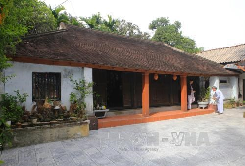 Hue's five iconic garden houses get facelift hinh anh 1