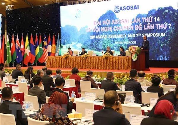 ASOSAI 14: The Hanoi Declaration hinh anh 1