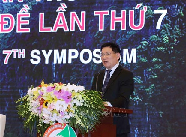 ASOSAI 14 wraps up, adopts Hanoi Declaration hinh anh 1