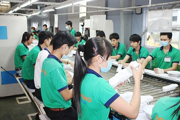 Binh Duong sees good economic signals in first nine months of 2018 hinh anh 1