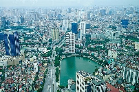 Hanoi's lucrative property market attracts foreigners hinh anh 1