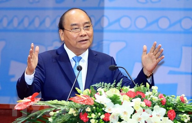 PM highlights Vietnam's multilateral diplomacy hinh anh 1